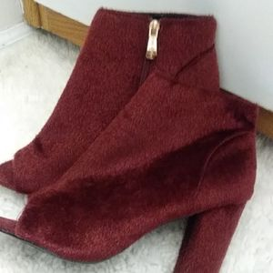 Shoes - Cape Robbin booties
